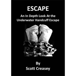 Escape by Scott Creasey – eBook DOWNLOAD