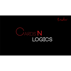 Cards N Logics by Nicolas Pierri – Video DOWNLOAD