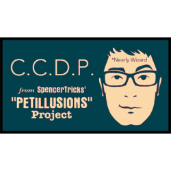 CCDP by Spencer Tricks – Video DOWNLOAD