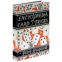 The Encyclopedia of Card Tricks by Jean Hugard and The Conjuring Arts Research Center – eBook DOWNLOAD