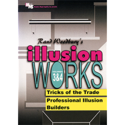 Illusion Works – Volumes 3 & 4 by Rand Woodbury video DOWNLOAD